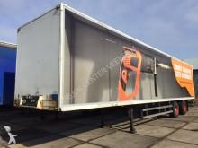 Burg BPDO 12 20 semi-trailer