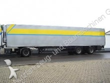used Ackermann refrigerated semi-trailer