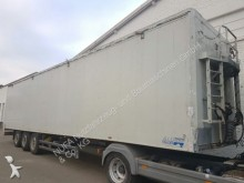 Stas Walkingfloor Schubboden ca 91 cbm semi-trailer