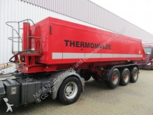 Meierling MKS 24 Vollalumulde ca. 25 cbm, Thermo Iso semi-trailer