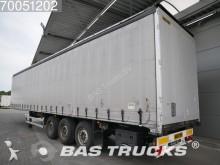 Wielton Liftachse NS34 semi-trailer