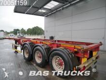 used Desot container semi-trailer