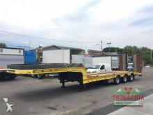 CTC SRT47G CARRELLONE semi-trailer