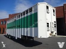 LAG 2 deks veeoplegger semi-trailer