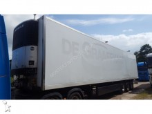 used Latre refrigerated semi-trailer
