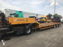 Nooteboom MCO 48-03 V 3 AXEL STEERING semi-trailer