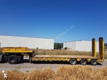 Lecitrailer LTG-3E semi-trailer