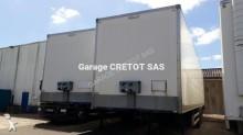 Trouillet SRT semi-trailer