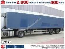 Ackermann VTS / 20/13.6 E semi-trailer