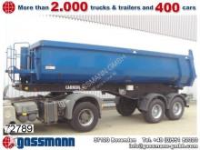 Carnehl CHKS/HH, ca. 23 m³ semi-trailer