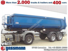 used Carnehl tipper semi-trailer