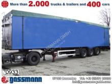 Doll Z 210, Walkingfloor ca.: 88m³ semi-trailer