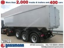 new NFP tipper semi-trailer