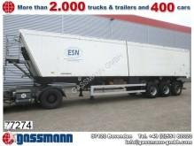Meiller MHVS 57/3-S-L , ca. 57 cm³ semi-trailer