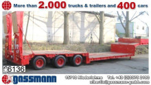 Goldhofer Goldhofer STZ-TL3-32/80 Nutzlast: 35 to., 5,85 m semi-trailer