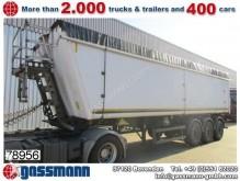 used Schmitz Cargobull tipper semi-trailer