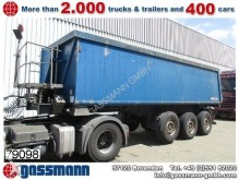 used NFP tipper semi-trailer
