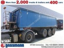 NFP SKA 27/29 ca. 26m³ semi-trailer