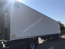 Univan FRIGO semi-trailer