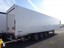 new Schmitz Cargobull box semi-trailer