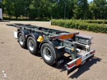 Van Hool 20FT Swaps 7.82 ADR Tank containerchassis NEW/Un semi-trailer