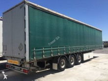 used Benalu tarp semi-trailer