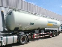 used Feldbinder other semi-trailers