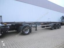 Carnehl CCS semi-trailer