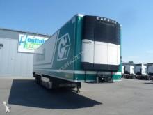 used Chereau box semi-trailer