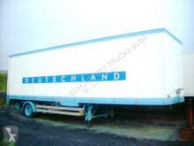 Kramer SS semi-trailer