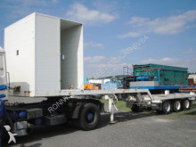 Langendorf SAT semi-trailer