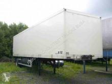Ackermann - semi-trailer