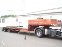 Goldhofer STPA semi-trailer