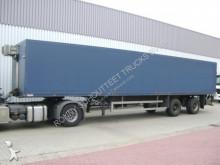 Ackermann VTS semi-trailer