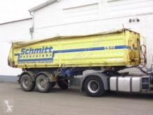 Schwarzmüller 2A 3S semi-trailer