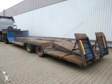 Langendorf SA semi-trailer