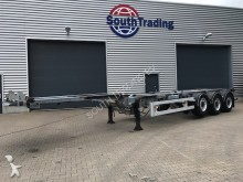 Van Hool 3B0070 20ft 40ft 40hc semi-trailer
