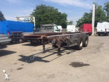 Acerbi C61MG semi-trailer