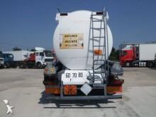used Trailor oil/fuel tanker semi-trailer