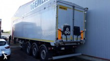 used Wielton cereal tipper semi-trailer