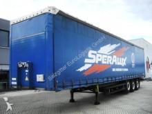 Schmitz Cargobull SCS 24 /Liftachse / SAF - Achsen /Alufelgen semi-trailer