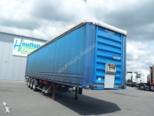 Trailor Tarpaulin semi-trailer