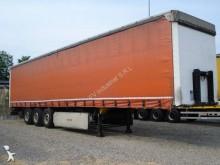 Kögel centinato alla francese semi-trailer