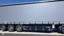 used sliding tarp system tarp semi-trailer