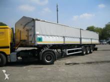 used Bartoletti tipper semi-trailer