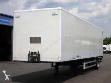 Sommer SG10* Citytrailer* BÄR LBW* BPW Achse* Tüv** semi-trailer