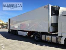 used Prim-Ball mono temperature refrigerated semi-trailer
