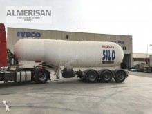 Interconsult STF1 33 semi-trailer