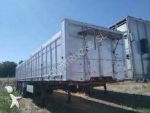 Lecitrailer CHIZALOSA BASCULANTE semi-trailer