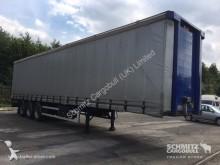 SDC Curtainsider semi-trailer